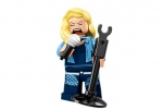 LEGO® Minifigures 71020 - Batman Movie™ - 2. séria - Black Canary™